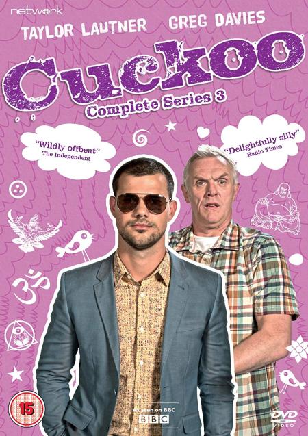 Cuckoo series 3