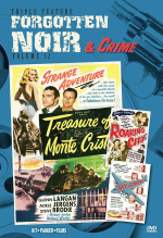 Forgotten Noir Volume 12