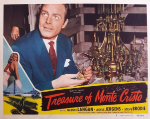 Treasure Of Monte Cristo 1949 a