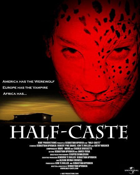 Half-Caste 2004