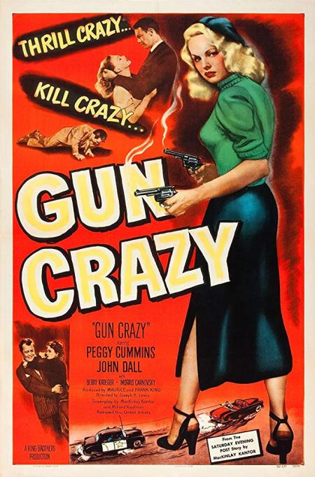 Gun Crazy 1949 a