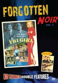 Forgotten noir volume 5