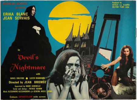 The devil's nightmare 1971