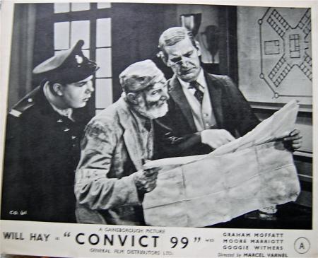 Convict 99 1938 a