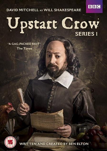 Upstart Crow Series 1