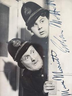 Ask A Policeman 1938 d