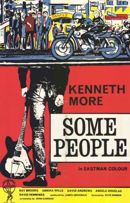 Some people 1962