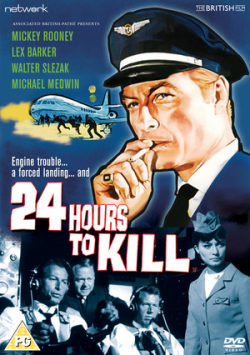 24 Hours To Kill 1965