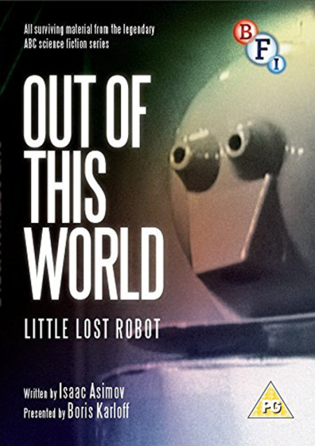 Out of this world 1962