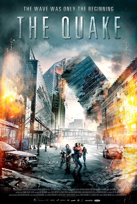 The quake 2015