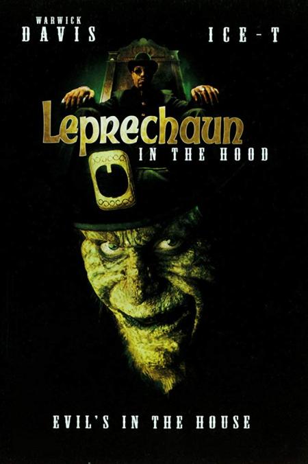 Leprechaun 5 In The Hood 2000