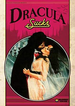 Dracula Sucks 1978