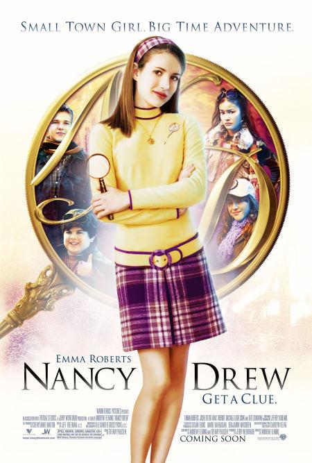 Nancy drew 2007