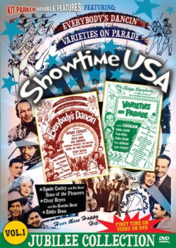 Showtime USA volume 1