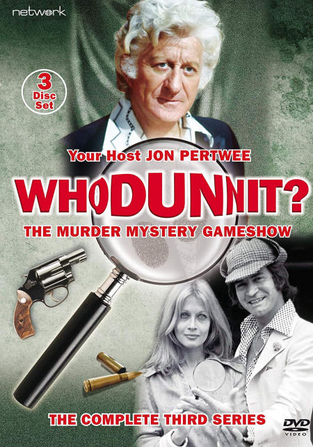 Whodunnit s3