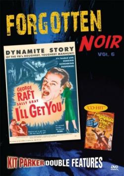 Forgotten noir volume 6