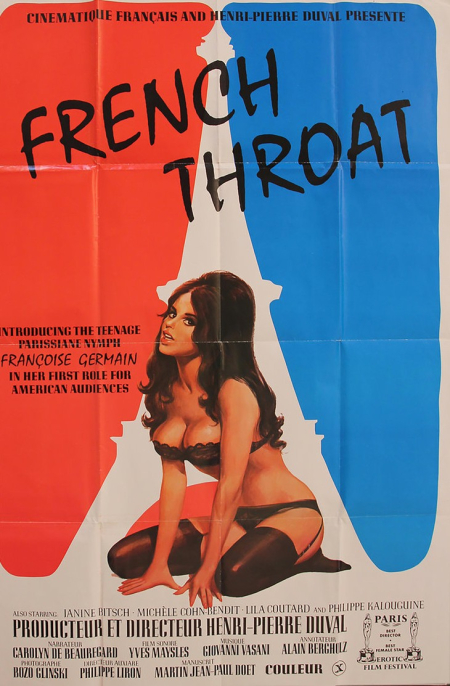 French Throat 1975
