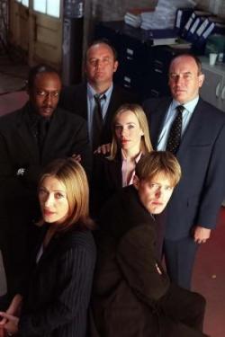 Murder City Series 1 b