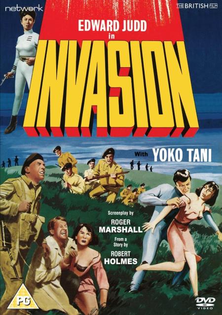 Invasion 1965