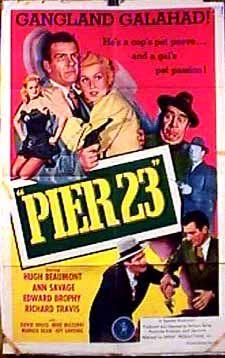 Pier 23 1951