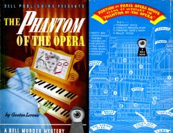 The Phantom Of The Opera 1962 dell