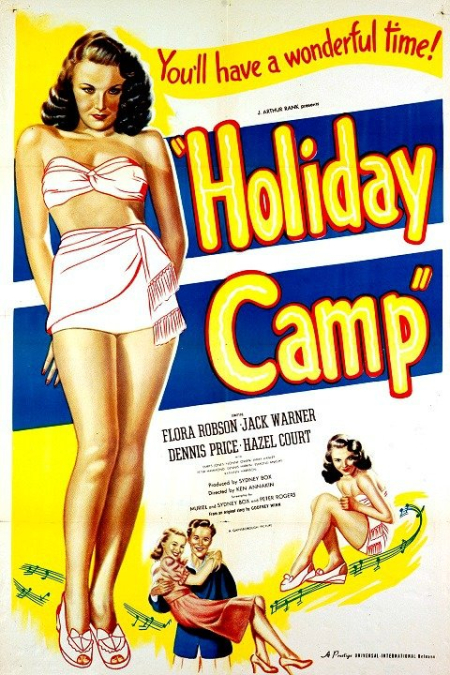 Holiday camp 1947 c
