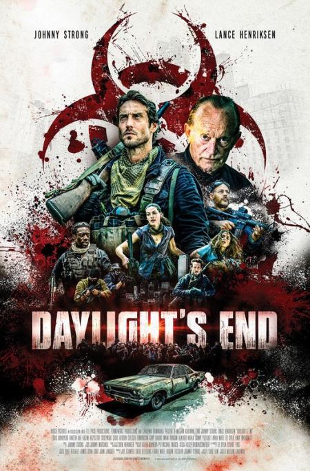 Daylight's end 2017 a