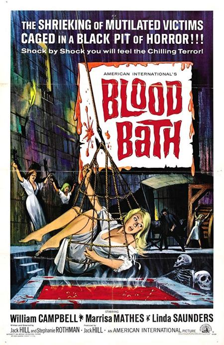 Blood bath 1966