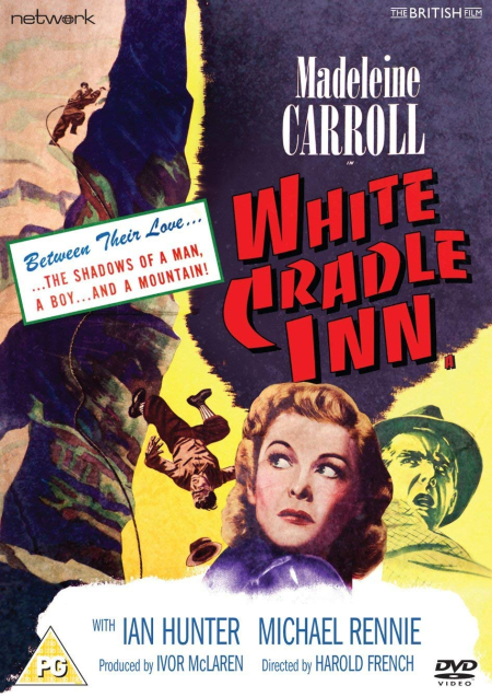 The White Cradle Inn 1947 dvd