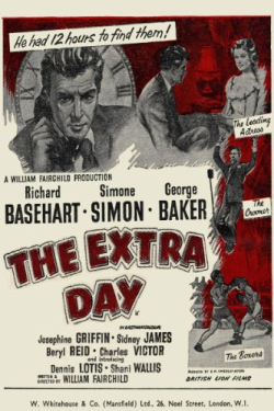 The Extra Day 1956
