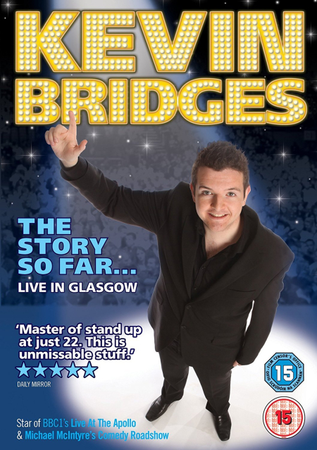 Kevin Bridges - The Story So Far 2010