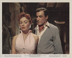 Duel In The Jungle 1954 d