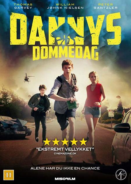 Danny's Doomsday 2014