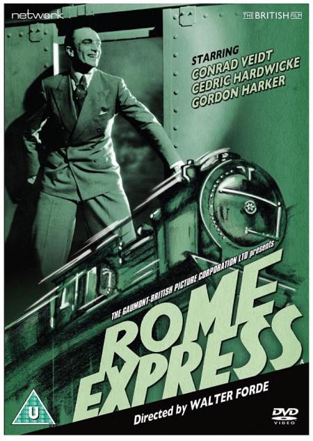 Rome Express 1932 a