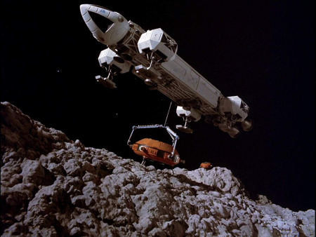Space 1999 ep 13