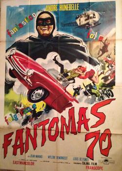 Fantomas 1964 c