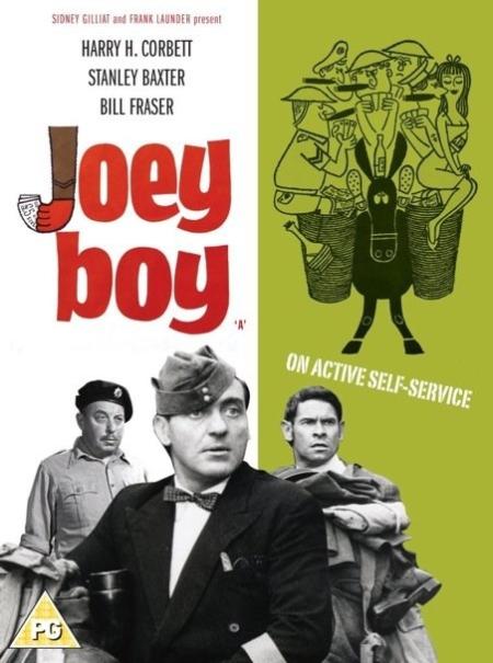 Joey Boy 1965