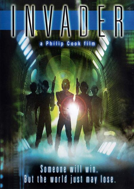Invader 2018