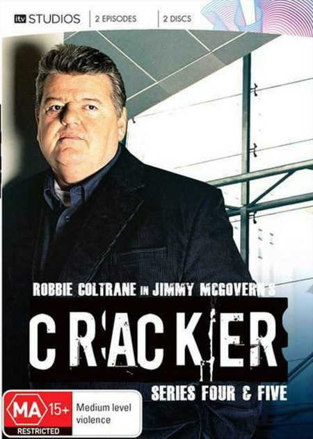 Cracker 4 - 5