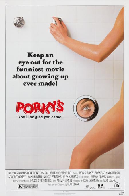 Porky's 1981