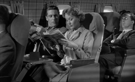 The Teckman Mystery 1954 d