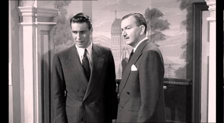 The Teckman Mystery 1954 c