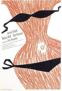 French Dressing 1964 b