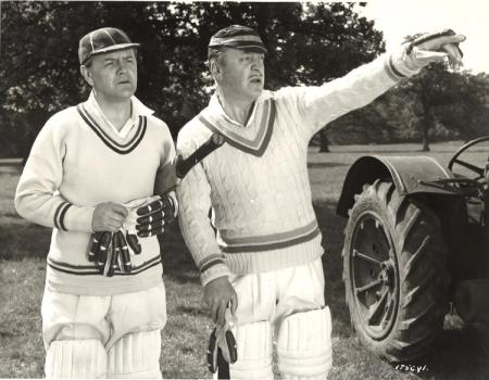 It's not cricket 1949 naunton basil