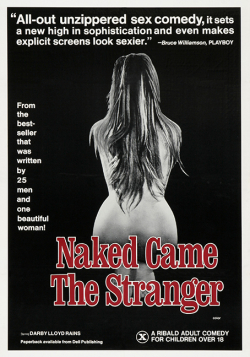 Naked_Came_the_Stranger book