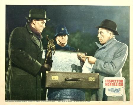 Inspector Hornleigh 1938 a