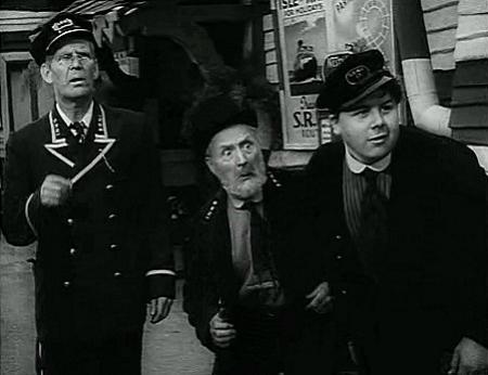 Oh  Mr Porter 1937 a