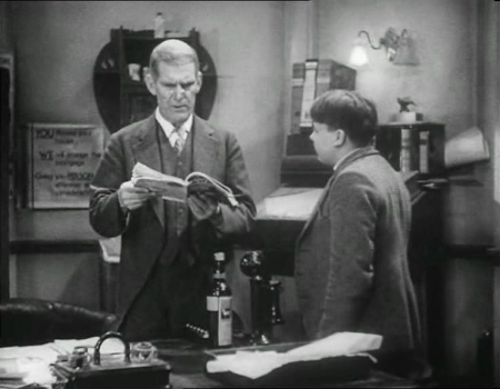 Where There's A Will 1936 a