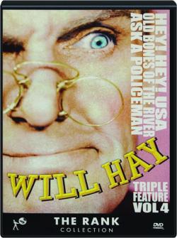 Will hay 4b