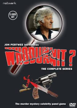 Whodunnit complete series